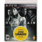 Heavy Rain (seminovo) - PS3