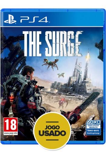 The Surge - PS4 ( Usado )