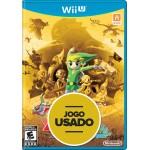 The Legend of Zelda - The Wind Waker - WiiU ( Usado )