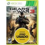Gears of War 3 (seminovo) - Xbox 360