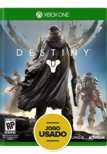 Destiny - Xbox One (Usado)