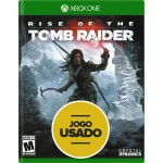 Rise of the Tomb Raider - Xbox One ( Usado )