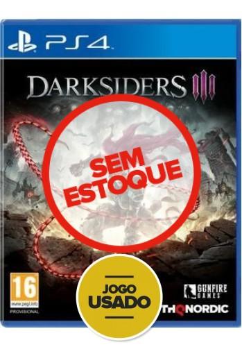 Dark Souls (seminovo) - Xbox 360