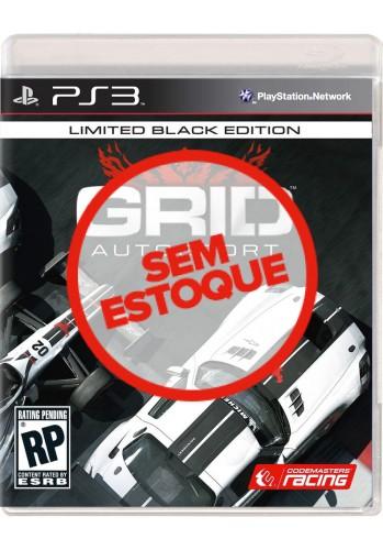Grid: Autosport (Black Edition) - PS3