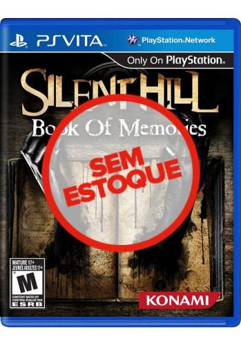 Silent Hill - Book of Memories - PS VITA