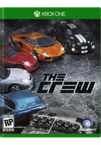 The Crew: Signature Edition - Xbox One